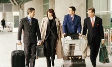 Zielgruppe mit Potenzial: Geschäftsreisende werden 2019 vermutlich noch mehr Geld für ihre Trips ausgeben