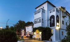 Gehört jetzt zur The Grand Hotelgruppe: Das Hotel Elisabeth von Eicken