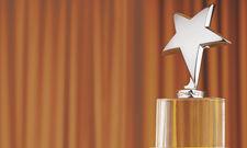 Werbewirksam: Eine Auszeichnung von externen Plattformen macht sich im Marketing gut.