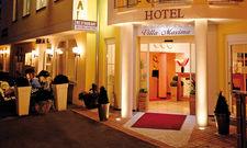 Direkt am Marktplatz: Das Hotel Central Vital in Bad Mergentheim