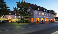 Neu dabei: Das Achat Premium Messe-München