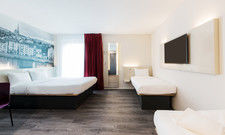 Funktional: Zimmer im B&B Hotel