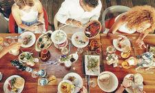 Erfolgreiches Konzept: Neni vereint Levante-Küche, den Bowl-Trend und das Sharing-Prinzip