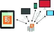 Digitalisierung mit BP Event: Das Programm läuft auf jedem Gerät und überall