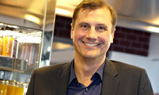 """Kent Hahne: """"Wir brauchen die Professionalisierung in der Gastronomie und vor allem Fachkräfte"""""""