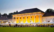 Renommierte Adresse: Das Kurhaus Baden-Baden