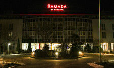 Leuchtturm für die Region: Das Ramada by Wyndham Weimar