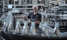 Erfolgreiche Produktion: Gerolsteiner Mineralbrunnen berichtet von einem guten Geschäftsjahr
