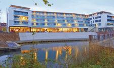 Jetzt bei Gorgeous Smiling Hotels: Das Rilano Hotel Cleve City ist eines von acht Rilano-Häusern.