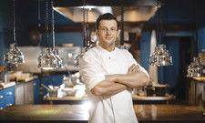 """Alexander Müller: """"Harmonie in der Küche ist für mich ganz wichtig."""""""