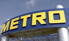 Fokussierung auf den Großhandel: Metro sieht sich damit auf der Erfolgsspur