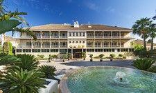 Hier soll investiert werden: Das Lindner Golf Resort Portals Nous Mallorca