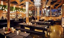 Erst im November 2018 gestartet: Das Peter-Pane-Restaurant in Kassel