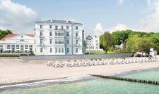 Neue Wege: Das Grand Hotel Heiligendamm baut aus