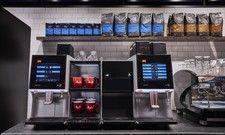 Vernetzt und individuell: In die neuen Automaten lassen sich die gewünschten Betriebszeiten einprogrammieren