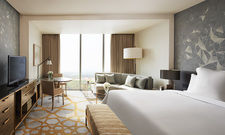 In der Pipeline: Das Four Seasons Hotel and Private Residences Bengaluru at Embassy One Indien