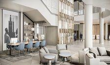 Exklusiv: Das Radisson Collection Hotel in Warschau soll im Mai an den Start gehen