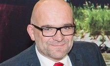"""André Nickel: """"Ohne German Host – zum Beispiel an Bord bei RCL – geht es kaum noch."""""""
