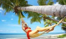 Neue Perspektiven einnehmen: Das ist vielen Reisenden trotz Urlaubsatmosphäre wichtig