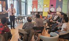 Integration durch Arbeit: Die Hotelmarke Premier Inn kooperiert mit der Flüchtlings-Initiative Joblinge.