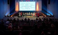 Eine Bühne für den Nachwuchs: Die Veranstaltung Hotalents