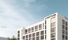 Mächtiger Hotel-Player: Die Hyatt-Gruppe, hier das neue Frankfurter Haus der Marke Hyatt Place