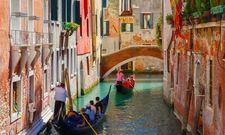 Kampf gegen Overtourism: Venedig erhebt möglicherweise bald Eintrittsgelder von Reisenden