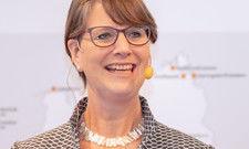 Neue Vertriebsleiterin: Petra Rieckmann