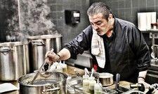 Profi am Herd: Juan Amador ist zurzeit mit zwei Michelin-Sternen ausgezeichnet