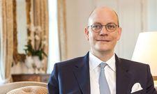 Geht neue Wege: General Manager Thilo Mühl