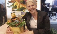 """Susanne Weiss: """"Alle Kraft ins Marketing."""""""