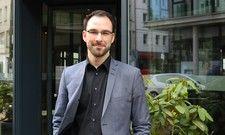 Neue Herausforderung: Sebastian Düpré ist jetzt für das Amo by Amano zuständig