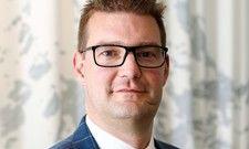 Neuer Area Manager: David Renzmann verantwortet die Märkte Deutschland und Georgien