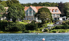 Traditionshaus an der Flensburger Förde: Der Alte Meierhof wird größer