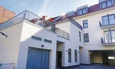Gästehaus Thomas: Mit ihm erweitert das Excelsior in Erfurt seine Kapazitäten.