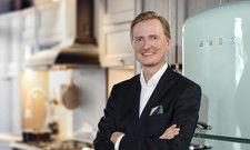 Neuer Geschäftsführer: Olaf Nedorn
