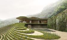 Eingebettet in die Natur: Das Six Senses Zhiben Hot Springs