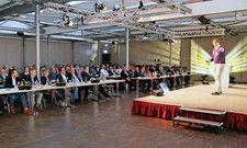HDV-Frühjahrstagung im Welcome Kongresshotel in Bamberg