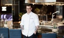 Neuer Executive Chef in Berlin: André Trojanowski ist nun im Berlin Marriott Hotel