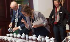 Harter Wettbewerb: Die Teilnehmer müssen sich beim Preis der großen Gastlichkeit der kritischen Jury stellen