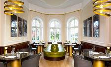 Sieger bei den Restaurants: Das Restaurant Blücher im Schloshotel Fleesensee