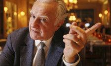 Verfechter einer humanistischen Gastronomie: Alain Ducasse, einer der einflussreichsten Köche und Gastronomen der Welt
