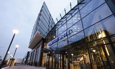 Neu im BTW: Die Maritim Hotels, hier das Haus in Düsseldorf