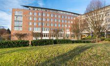 Wird zur Eigenmarke Plaza: Das Amedia Plaza Schwerin, bisher unter Best-Western-Flagge.