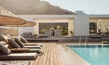 Gehört bereits zum Hotel-Portfolio von Thomas Cook: Das Casa Cook Rhodos