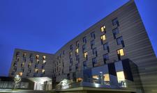 Ist das erste Haus der Marke Quality von Coice Hotels in Tschechien: Das Quality Hotel Ostrava City