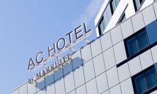 Gehören jetzt komplett zu Marriott: Die Häuser der Marke AC Hotels
