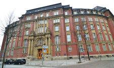 Hereinspaziert: Das Gebäude am Hamburger Rödlingsmarkt soll seinen historischen Charme bewahren