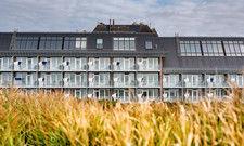 Alles neu: Das Wyn. Strandhotel Sylt soll im Juni öffnen