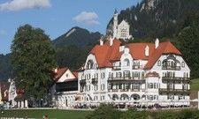 Der Markenrechtsstreit ist beigelegt: Die Althoff Hotels dürfen den Namen Ameron Neuschwanstein für das neueste Hotel behalten